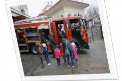 Micul pompier 1